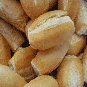 como fazer um pão salgado com carne moida