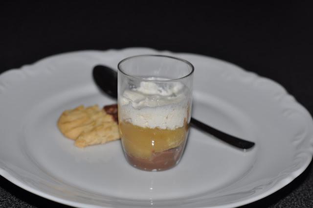 marmiton verrine dessert