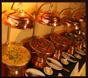 Fun In The Sun - Gourmet Kitchen Of India Style Weekend Party For Loved Ones