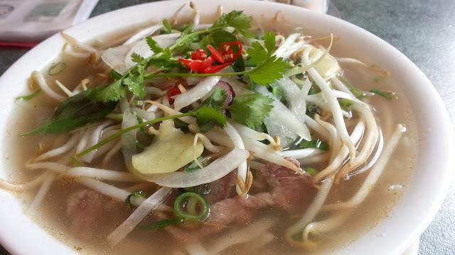 Pho Ha Noi Vietnamese Restaurant, Erlangen, Germany