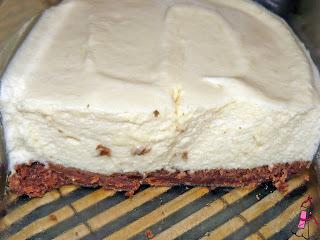 gelatina con merengue