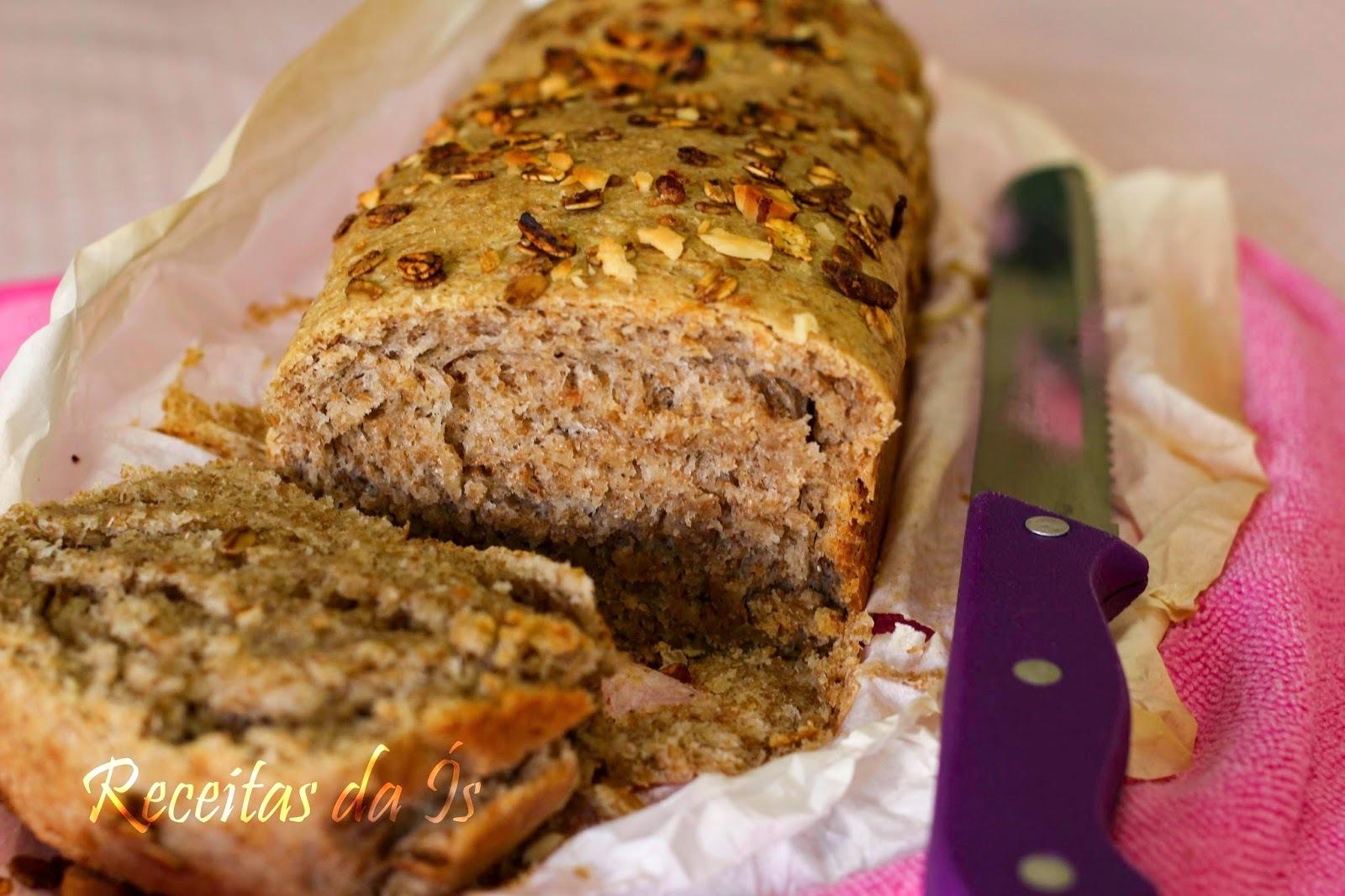 pão de gil