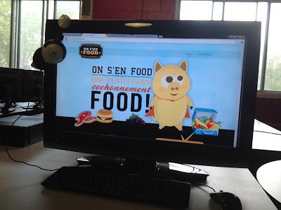 www les foodies