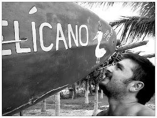 Ceviche de Pancho, el mejor del mundo
