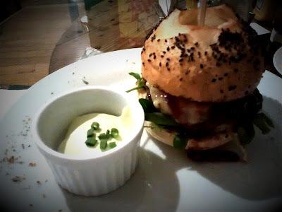 Onde comer em Lages - Santo Hamburguer, você não pode perder!