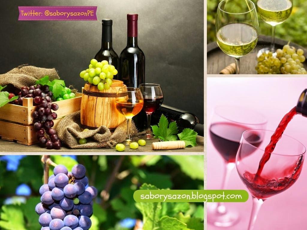QUE VINO PUEDO SERVIR COMO APERITIVO - Tipos de vinos