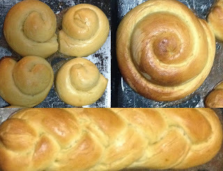 Panaderia Casera