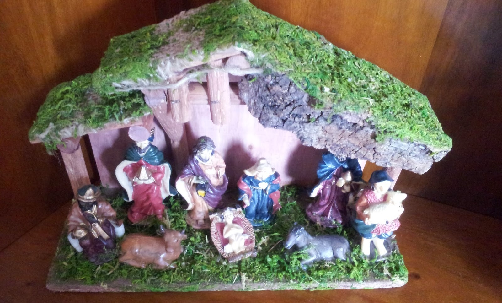 Natal  e seus simbolos