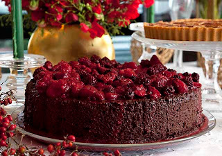 torta amora congelada