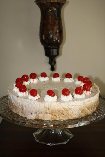 'Havana' Torta