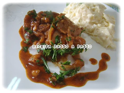Frango com Especiarias / Spicy Chicken