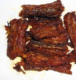 racipee fish fry in marathi