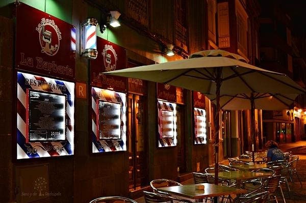 Comer en... Tasca La Barbería (Las Palmas de Gran Canaria)