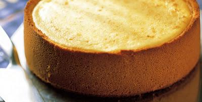 Cheesecake Light