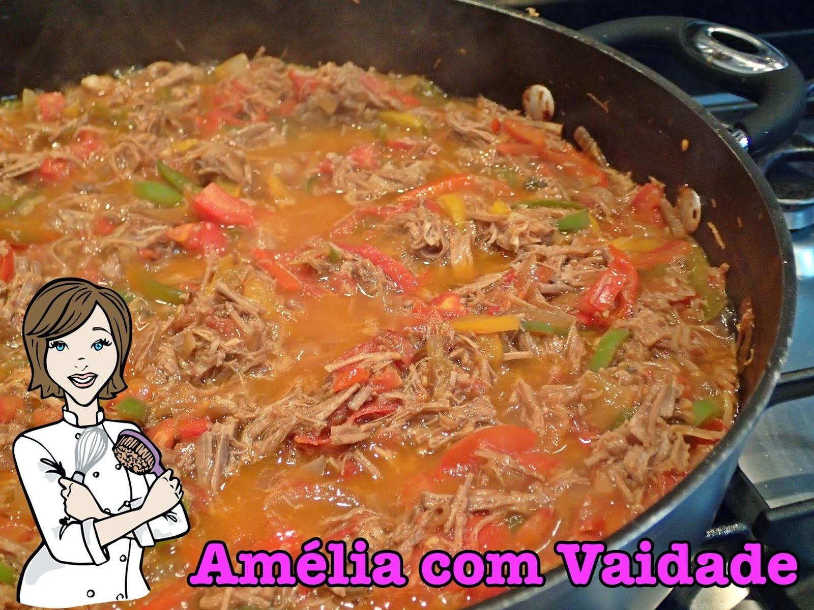 Carne Louca - versão 2014