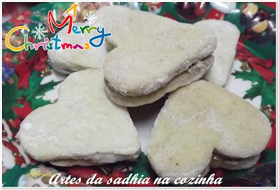 Biscoitinhos deliciosos com farinha de coco e óleo de coco