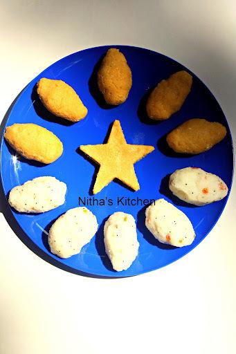 Sweet Pottukadalai n Uppu Pidi Kozhukattai | Ganesh Chaturthi Specials