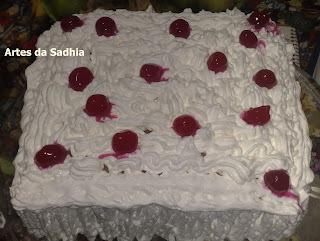 de bolo fofo maravilhoso amanteigado