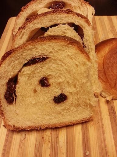 湯種北海道牛奶麵包 Hokkaido Milk Toast (Asian Sweet Bread)
