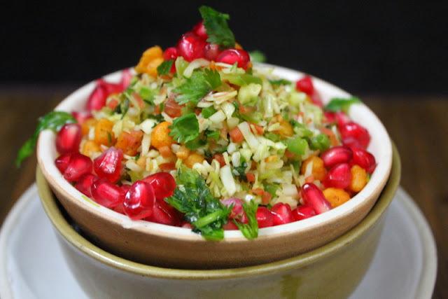 Brahmin Salad