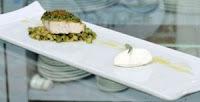 de file de peixe ana maria braga ao molho de 4 queijo