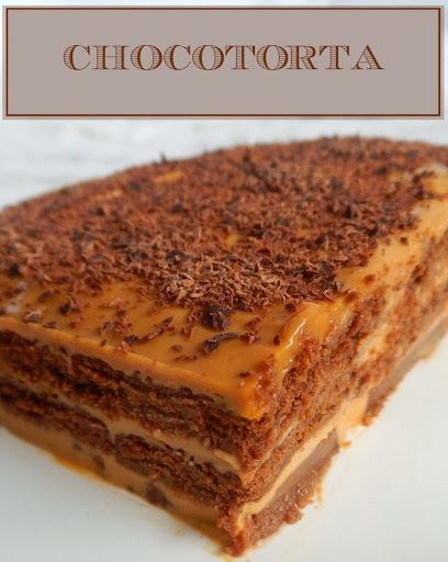 chocotorta cocineros argentinos
