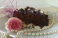 cokoladna kraljica torta