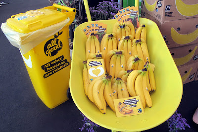 All Good Bananas Banana Bread