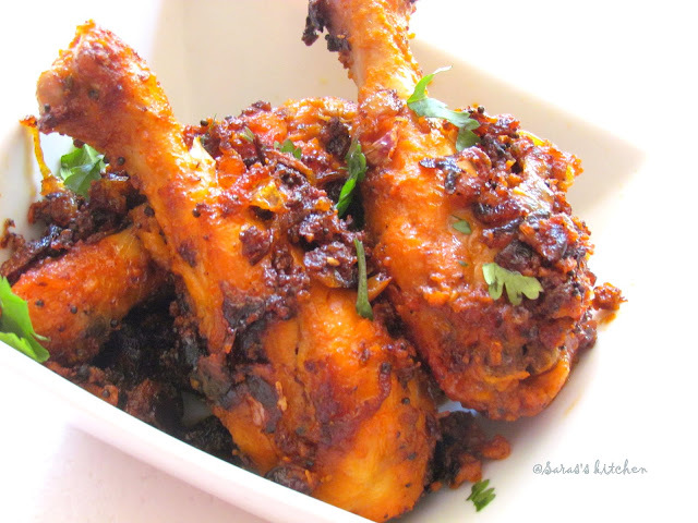 kerala style drumstick curry