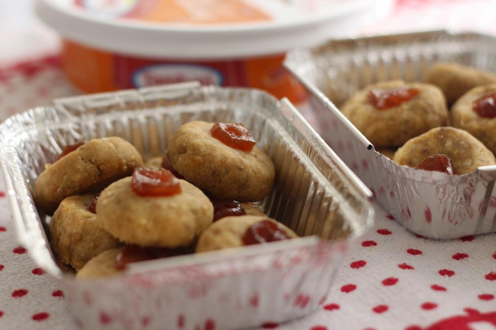Biscoito amanteigado #vegano #lactofree #glutenfree