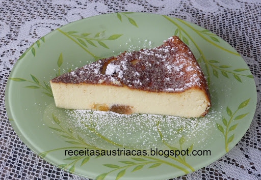 TORTA DE RICOTA FÁCIL E RÁPIDA