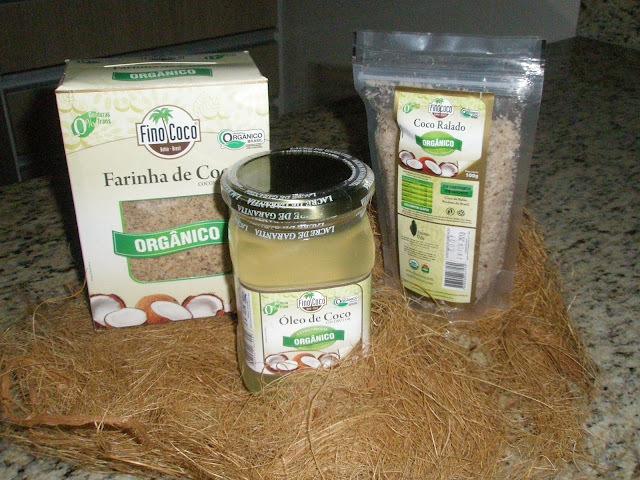 Parceria Finococo+ Receita Mini panqueca de abobrinha