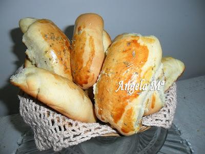 Pão de Mandioquinha – feito na MFP – ciclo amassar