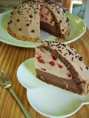 bolo de limao recheio mousse de limao e chocolate branco
