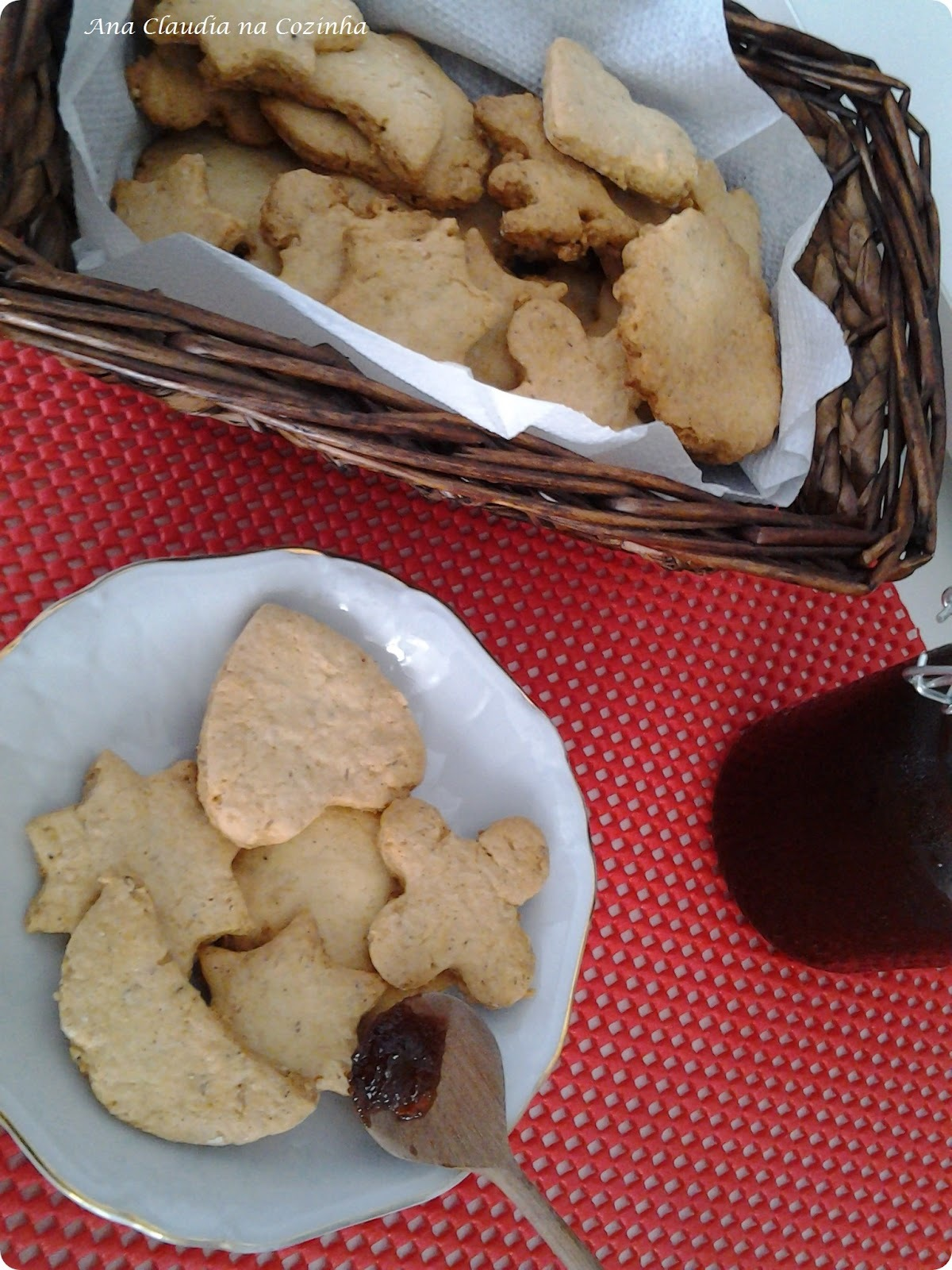 Biscoitinhos de Coco Finococo e Divulgação da BC Comer bem para Viver Melhor de Março