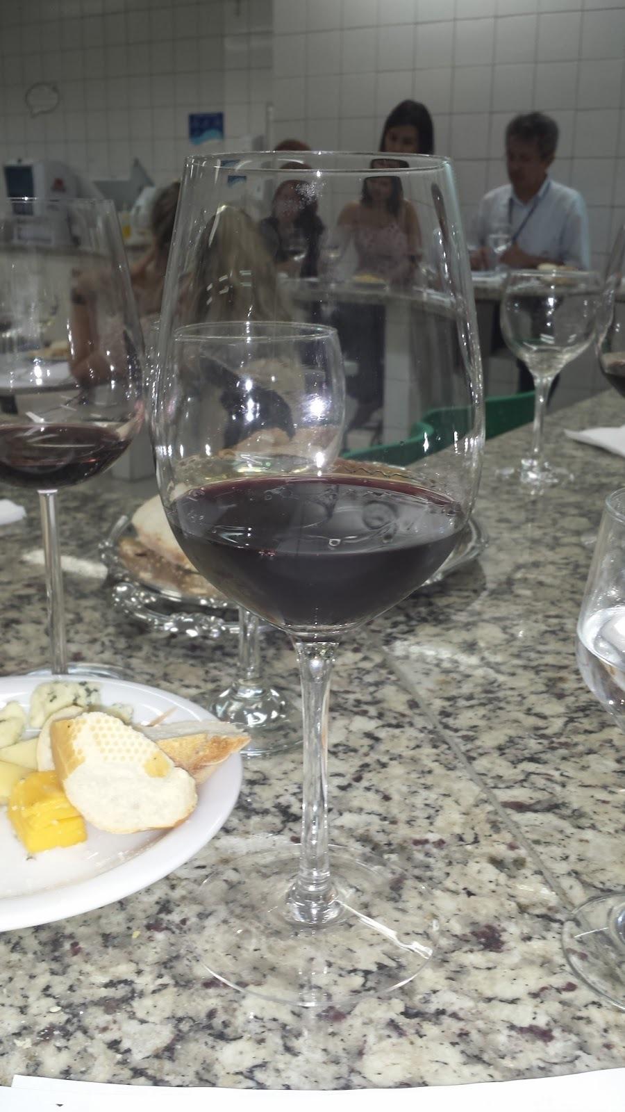 Harmonização Com Vinhos
