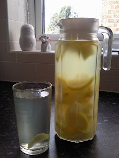 lemon cordial