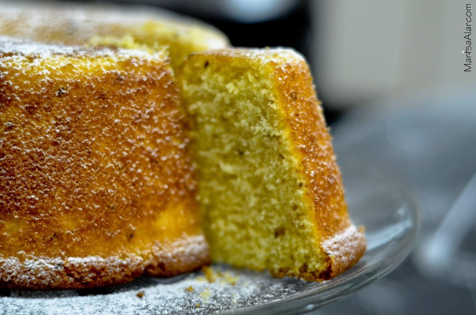 bolo de polvilho assado com erva doce