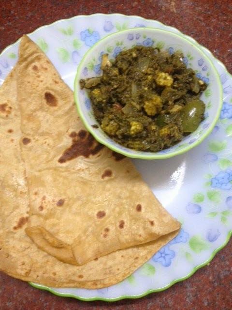 indian baby corn sabzi