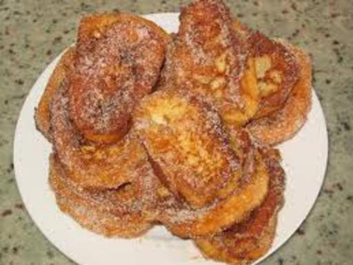 pan dulce facil y economico