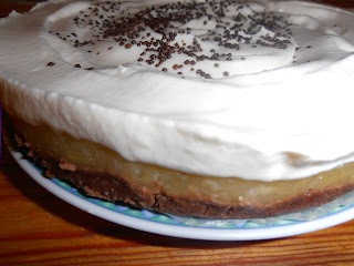 darált kekszes sütik