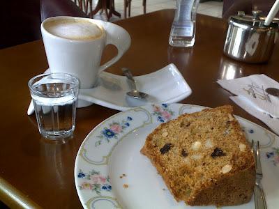Fany Café Bar: charme e variedade no Beiramar Shopping