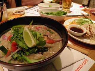 We Don't Live Near Wagamama Soup