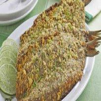 sardinha assada no forno crocante