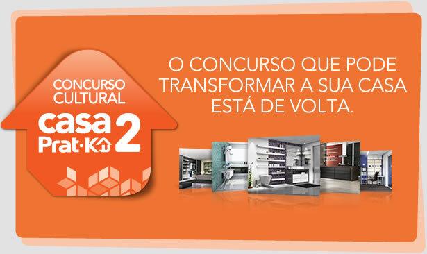 A Casa Prat-K 2 pode transformar o seu espaço