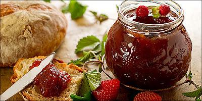 5 συνταγές για σπιτική μαρμελάδα