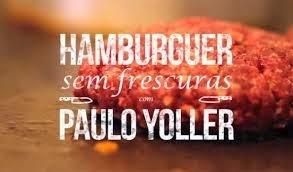 Como fazer Hambúrguer sem Frescura