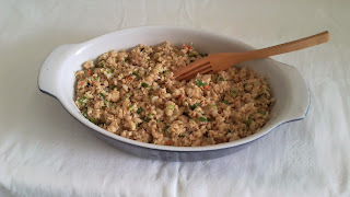 Ceviche de Atun