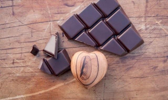 CHOCOLATE: ANTIOXIDANTE E PROTETOR DO CORAÇÃO.