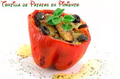 Tortilla de Patatas   Recetas Originales